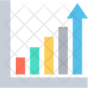 Analysis Analytics Bar Graph Icon