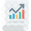 Analysis Business Report Icon