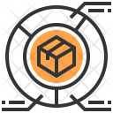 Analysis Graph Packing Icon