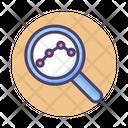 Analysis Analytics Forecast Icon