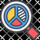Analysis File Magnifire Icon