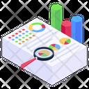 Data Analysis Data Analytics Infographic Icon