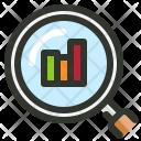 Analysis Data Analytics Icon