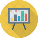 Analysis Board Chart Icon
