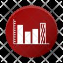 Analysis Chart Graph Icon