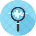 Analysis Chart Data Icon