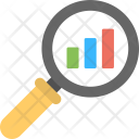 Barchart Report Growth Icon