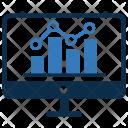 Analysis Analytics Data Icon