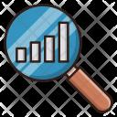 Seo Audit Analysis Icon