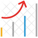 Analysis Chart Graph Icon