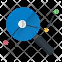 Analysis Chart Business Icon