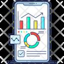 Analytical Analysis Analysis Application Analytical Application Icon