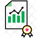Chart Analysis Chart Bar Chart Icon