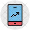 Business Mobile Marketing Icon