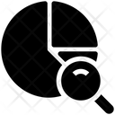 Seo Web Competitive Icon