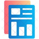 Analysis File Icon