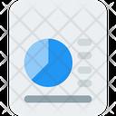 Analysis File Analysis Report Report Icon