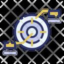 Analysis goal Icon