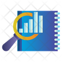 Seo Business Graph Icon
