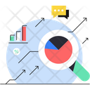Analysis Graph Analysis Analysis Chart Icon
