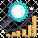 Analysis Data Data Analysis Icon