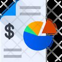 Analysis Graph Analysis Report Statistics Icon