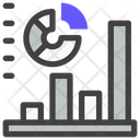 Analytic Analysis Business Icon