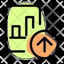 Analysis Growth Icon