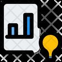 Analysis Idea Idea File Analysis Idea Icon