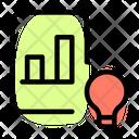 Analysis Idea Icon