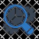 Analysis Management Icon