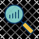 Analysis Market Ranking Icon