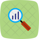 Analysis Market Ranking Icon