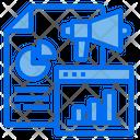 File Graph Website Icon