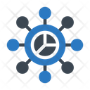 Graph Chart Network Icon