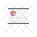 Presentation Board Seo Icon