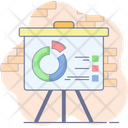 Business Development Analysis Icon