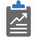 Seo Monitoring Sales Icon