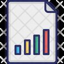 Document File Sales Icon