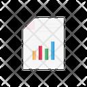 Report File Document Icon