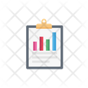 Report Clipboard Project Icon