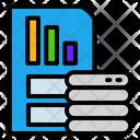 Ui Analysis Data Icon