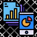 Analysis Report Icon