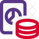 Analysis Report Report Graph Icon