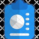 Analysis Report Report Analysis File Icon
