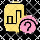 Analysis Report Help Icon