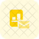 Analysis Report Mail Analysis Report Email Email Icon