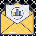Info Graphic Analytics Statistics Icon