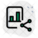 Analysis Report Share Icon