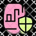 Analysis Report Shield Icon